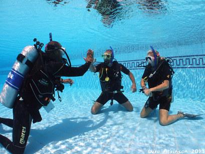 Scuba Diver Course
