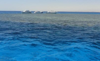 Dive Sites in Hurghada