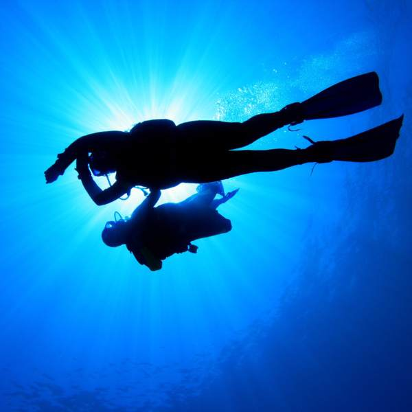 Scuba Diving Courses Hurghada | Under Sea Adventure Diving Centre