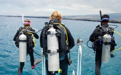 PADI Instructor Development Course (IDC)